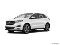 2016 Ford Edge SPORT | Photo 3 | White Platinum