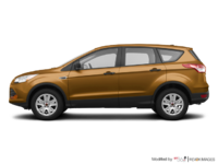 2016 Ford Escape S | Photo 1 | Electric Spice
