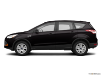 2016 Ford Escape S | Photo 1 | Shadow Black