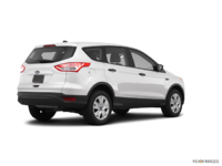 2016 Ford Escape S | Photo 2 | Oxford White