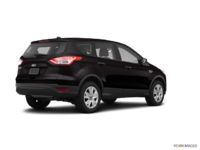 2016 Ford Escape S | Photo 2 | Shadow Black