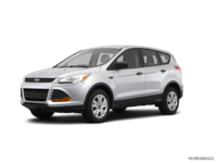 2016 Ford Escape S | Photo 3 | Ingot Silver