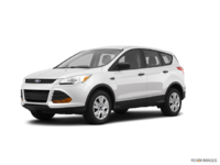 2016 Ford Escape S | Photo 3 | Oxford White