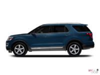 2016 Ford Explorer XLT | Photo 1 | Blue Jeans