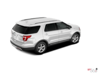 2016 Ford Explorer XLT | Photo 2 | Oxford White