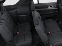 2016 Ford Explorer XLT | Photo 2 | Ebony Black Cloth