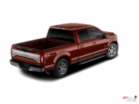 2016 Ford F-150 KING RANCH | Photo 2 | Bronze Fire