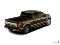 2016 Ford F-150 KING RANCH | Photo 2 | Caribou