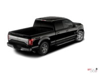 2016 Ford F-150 KING RANCH | Photo 2 | Shadow Black