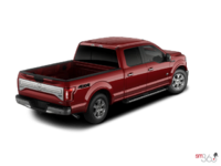 2016 Ford F-150 KING RANCH | Photo 2 | Ruby Red