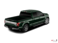 2016 Ford F-150 KING RANCH | Photo 2 | Green Gem