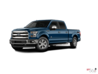 2016 Ford F-150 KING RANCH | Photo 3 | Blue Jeans