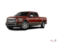 2016 Ford F-150 KING RANCH | Photo 3 | Bronze Fire/Caribou