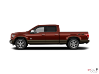 2016 Ford F-150 KING RANCH | Photo 1 | Bronze Fire/Caribou