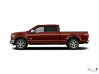 2016 Ford F-150 KING RANCH | Photo 1 | Bronze Fire