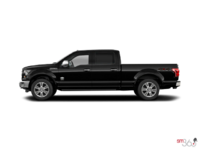 2016 Ford F-150 KING RANCH | Photo 1 | Shadow Black