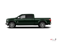2016 Ford F-150 KING RANCH | Photo 1 | Green Gem