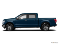 2016 Ford F-150 LARIAT | Photo 1 | Blue Jeans
