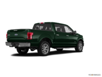 2016 Ford F-150 LARIAT | Photo 2 | Green Gem