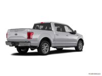 2016 Ford F-150 LARIAT | Photo 2 | Ingot Silver