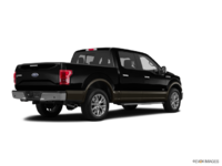 2016 Ford F-150 LARIAT | Photo 2 | Shadow Black/Caribou