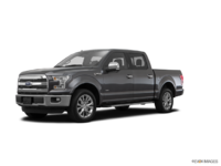 2016 Ford F-150 LARIAT | Photo 3 | Magnetic