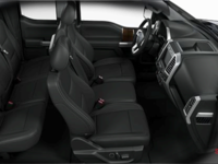 2016 Ford F-150 LARIAT | Photo 1 | Black Leather
