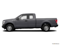 2016 Ford F-150 XL | Photo 1 | Magnetic