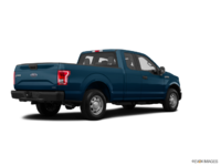 2016 Ford F-150 XL | Photo 2 | Blue Jeans