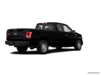 2016 Ford F-150 XL | Photo 2 | Shadow Black