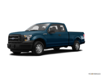 2016 Ford F-150 XL | Photo 3 | Blue Jeans