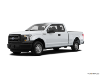 2016 Ford F-150 XL | Photo 3 | Oxford White