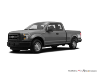 2016 Ford F-150 XL | Photo 3 | Lithium Grey