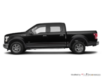 2016 Ford F-150 XLT | Photo 1 | Shadow Black/Magnetic