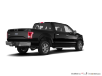 2016 Ford F-150 XLT | Photo 2 | Shadow Black