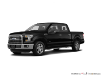 2016 Ford F-150 XLT | Photo 3 | Shadow Black