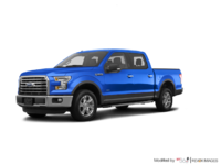 2016 Ford F-150 XLT | Photo 3 | Blue Flame/Magnetic