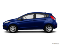 2016 Ford Fiesta SE HATCHBACK | Photo 1 | Kona Blue