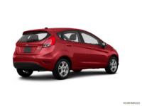 2016 Ford Fiesta SE HATCHBACK | Photo 2 | Ruby Red
