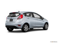 2016 Ford Fiesta SE HATCHBACK | Photo 2 | Ingot Silver