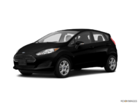 2016 Ford Fiesta SE HATCHBACK | Photo 3 | Shadow Black