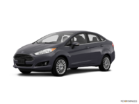 2016 Ford Fiesta TITANIUM SEDAN | Photo 3 | Magnetic