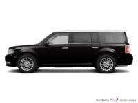2016 Ford Flex SEL | Photo 1 | Shadow Black