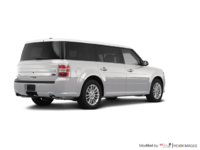 2016 Ford Flex SEL | Photo 2 | Oxford White