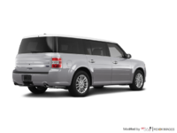 2016 Ford Flex SEL | Photo 2 | Ingot Silver