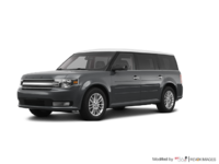 2016 Ford Flex SEL | Photo 3 | Magnetic