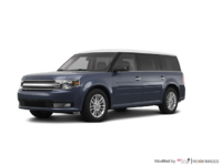 2016 Ford Flex SEL | Photo 3 | Too Good To be Blue