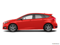 2016 Ford Focus Hatchback ST | Photo 1 | Race Red