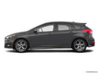 2016 Ford Focus Hatchback ST | Photo 1 | Magnetic Metallic