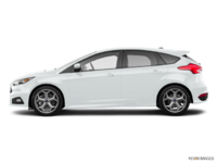 2016 Ford Focus Hatchback ST | Photo 1 | Oxford White